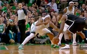 Joe Johnson vs Paul Pierce