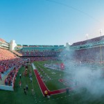 Razorback Stadium Expansion Study Announced