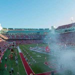 Razorback Football Experience – Chapter 5