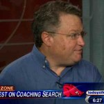 Jim Harris Discusses Arkansas Coaching Drama on TodaysTHV