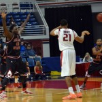 A-State Red Wolves Finish Out 2012 With Impressive SBC Road Win