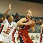 Red Wolves Suffer Setback at South Alabama