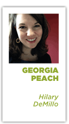 Visit Hilary DeMillo's Bio Page