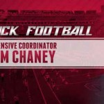 Jim Chaney Named Offensive Coordinator; Report: Pittman Joining Hogs, too