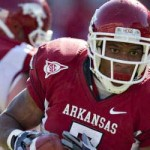 Jim Harris: Knile Davis, Alvin Bailey to seek futures in the NFL