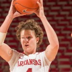Lady Razorbacks Ranked in Top 25