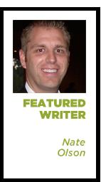 Nate Olson Bio Page