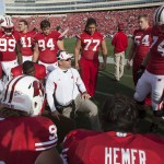 Partridge Joins Razorbacks Staff; Career Highlights Include Wisconsin Success
