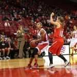 A-State Women's Basketball Notes