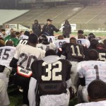 ASU Resumes Practice Schedule for GoDaddy.com Bowl