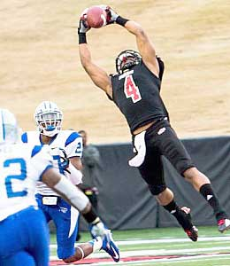 R.J. Fleming Arkansas State Red Wolves