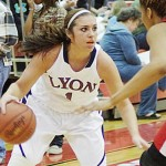 Lyon College's Altom Named AMC Player of the Week