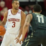 Razorbacks Face Auburn Tonight