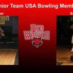 ASU Bowlers Lokker and Rucker Have Success in Team USA