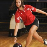 ASU Bowling Secures Third Place Finish at Mid-Winter Invitational