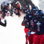 Red Wolves vs Auburn – All Eyes Set to Rematch