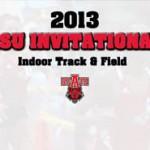 Track & Field Host ASU Invitational This Friday