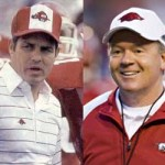 Jim Harris: Bielema Recruiting Hard For 2013 Signees, Jumps All Over 2014.
