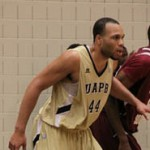 Golden Lions Hold Off Tigers