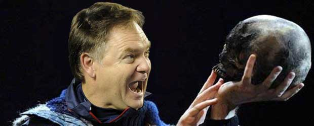 Houston Nutt