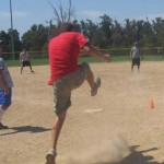 Northwest Arkansas Kickball Kickast Week One