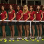 Women's tennis adds three players for spring season
