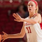 Razorbacks return home to face Georgia's Lady Bulldogs