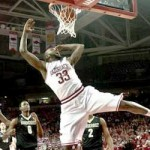 Arkansas Razorbacks Beat Vanderbilt in SEC Home Opener