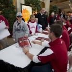 Meet the Razorbacks Baseball Team Day Set for Feb. 9