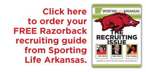 Razorback Recruting Guide