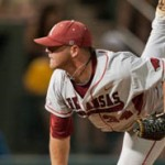 Preseason Baseball Honors Continue for Razorbacks Stanek and Suggs