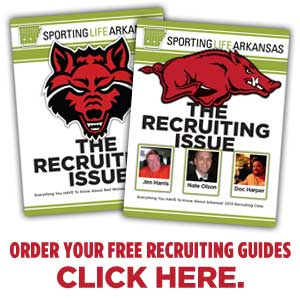 Razorback &amp; Red Wolves Recruiting Guides