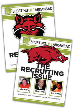 Razorback Recruiting Guide