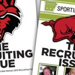 FREE Razorback And Red Wolves Recruiting Ebooks