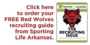 Red Wolves Recruting Guide