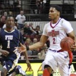 Red Wolves vs Panthers Basketball Game Notes