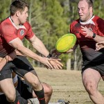 Little Rock Rugby Grabs Victory in New Orleans