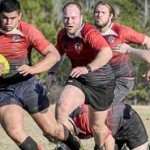Little Rock Rugby Team Set for New Season