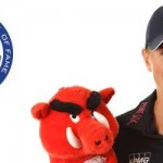 Stacy Lewis – 2013 Arkansas Sports Hall of Fame Inductee