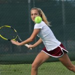 UALR Tennis Prepares for First Home Competition of 2012-13