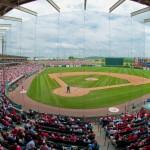Arkansas Ranked Third by Baseball America