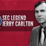 Former Razorbacks Basketball Player Carlton Named SEC Legend