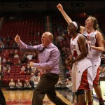 A-State Women's Basketball Notes (vs South Alabama)