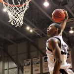 UALR Improves to 10-1 at Home with 88-76 Win Over FIU