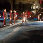 Razorbacks Gymnasts Among Event Rankings