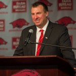 Two Razorbacks Signing Day Events Scheduled