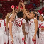 Lady Razorbacks Basketball faces Missouri Thursday night