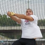 ASU Track and Field Performs Well At EIU Craft Invite