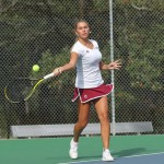 UALR Tennis Opens Spring Campaign with Trip to Tulsa, Okla.