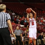 A-State Women's Basketball Downs ULM 71-58